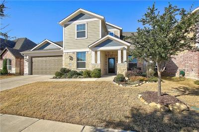 Celina Single Family Home For Sale: 4305 Switchgrass Street
