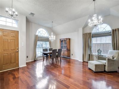 McKinney Single Family Home For Sale: 5112 Highlands Drive