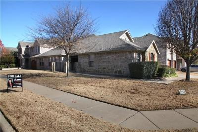 Plano Single Family Home For Sale: 2001 Spotted Court