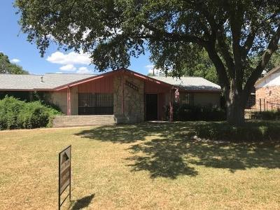 Farmers Branch Single Family Home For Sale