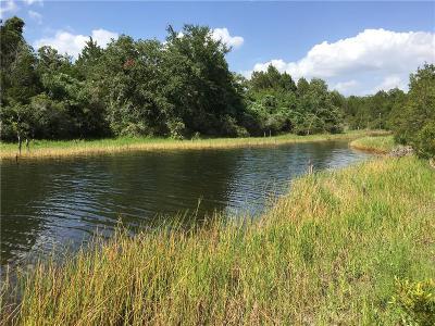 Groesbeck, Kosse Farm & Ranch For Sale: 00 Lcr 444
