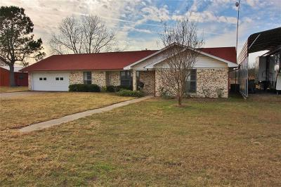 Grand Saline Single Family Home For Sale: 540 Fm 773