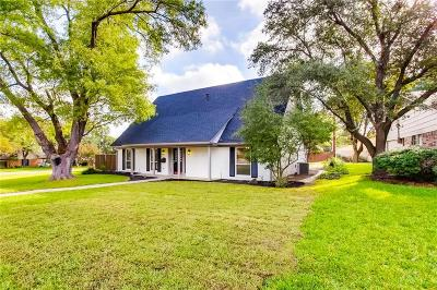 Richardson  Residential Lease For Lease: 419 Brook Glen Drive
