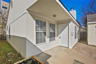 Dallas Single Family Home For Sale: 4317 Munger Avenue