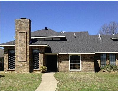 Residential Lease For Lease: 3965 Llano Drive