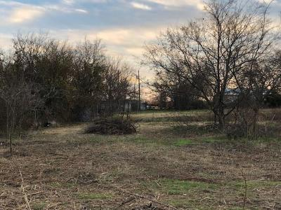 Parker County Residential Lots & Land Active Option Contract: 920 Miller Road
