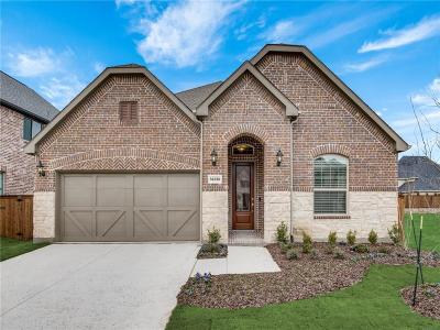 Frisco Single Family Home For Sale: 14338 Danehurst Lane