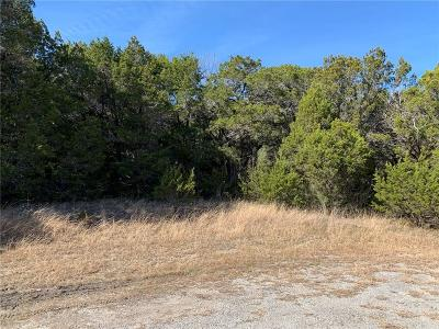 Hood County Residential Lots & Land For Sale: 2704 Lakeridge Court
