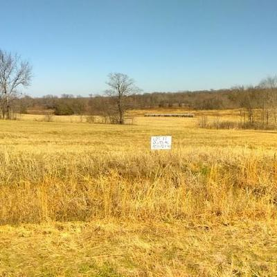 Edgewood Residential Lots & Land For Sale: Lot 16 Private Rd 7017