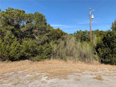Hood County Residential Lots & Land For Sale: 2706 Lakeridge Court