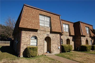 Arlington TX Multi Family Home For Sale: $305,000
