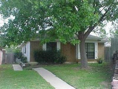 Carrollton  Residential Lease For Lease: 1803 Sherwood Place