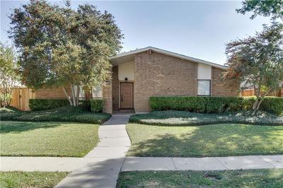 Coppell Single Family Home For Sale: 435 Woodhurst Drive