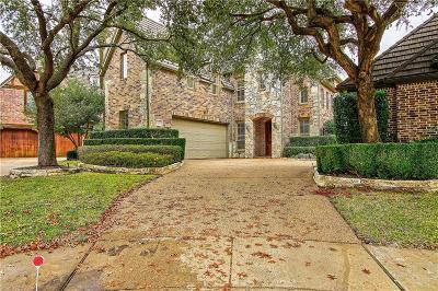 Frisco Single Family Home For Sale: 2309 Briar Court