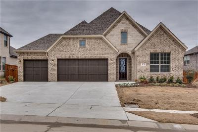 Roanoke Single Family Home For Sale: 1129 Broadmoor Way