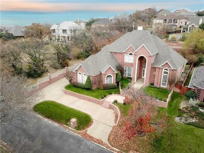 Arlington Single Family Home For Sale: 2105 Scenic Bay Drive