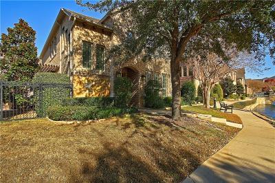 Single Family Home Active Option Contract: 4026 Bishop Lane