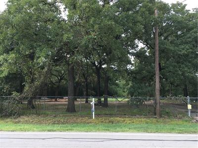 Burleson Residential Lots & Land For Sale: 6690 Levy County Line Road