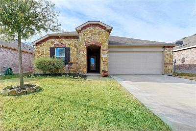 Rockwall, Fate, Heath, Mclendon Chisholm Single Family Home Active Contingent: 115 Tanglewood Drive