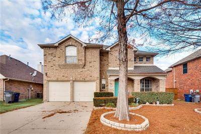 Wylie Single Family Home For Sale: 3504 Viburnum Drive