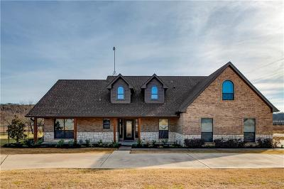 Fort Worth Single Family Home For Sale: 12566 Drexler Place