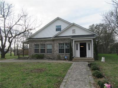 Wills Point Residential Lease For Lease: 214 S 4th Street