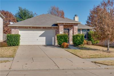 Frisco Single Family Home For Sale: 12964 Gillon Drive
