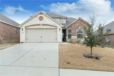 Anna Single Family Home For Sale: 2309 Mulberry Drive