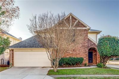 Plano Single Family Home For Sale: 774 Eiffel Drive