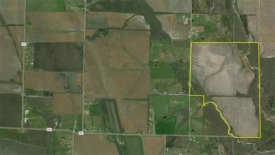 Farmersville Farm & Ranch For Sale: 00000 County Road 695