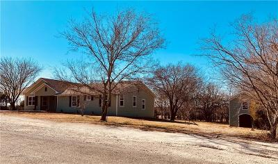 Whitewright Single Family Home For Sale: 237 Blanks Road