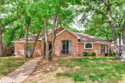 Keller Residential Lease For Lease: 1406 Sweetgum Circle