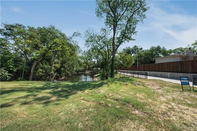 Dallas Residential Lots & Land For Sale: 6925 Frontierwood Place