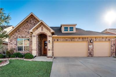 Wylie Single Family Home For Sale: 1740 Crescent Oak Street