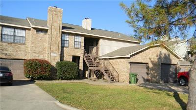 North Richland Hills Residential Lease For Lease: 5017 Winder Court #B