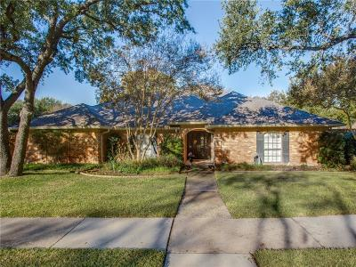 Plano Single Family Home For Sale: 2021 Wing Point Lane