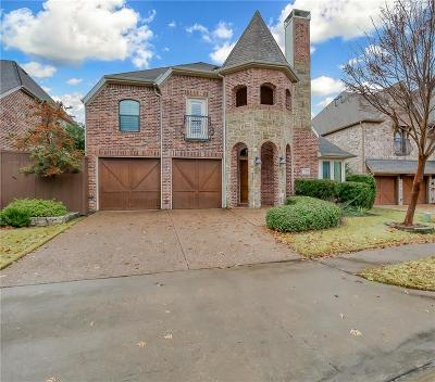 Plano  Residential Lease For Lease: 7024 Coverdale Drive