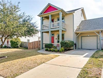 Collin County Single Family Home For Sale: 901 Carlton Road
