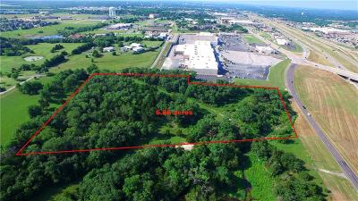 Grayson County Commercial Lots & Land For Sale: Tbd Us Hwy 75 N Expy