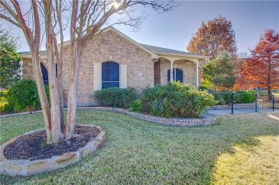 Mesquite Single Family Home For Sale: 2402 Decoy Drive