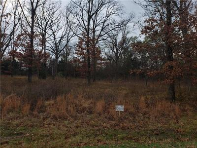 Edgewood Residential Lots & Land For Sale: Lot 31 Private Rd 7017