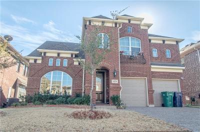 Little Elm Single Family Home For Sale: 14220 Blueberry Hill Drive