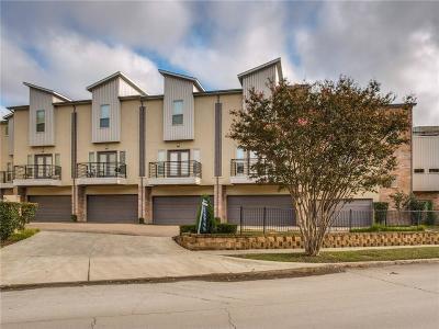 Dallas TX Multi Family Home For Sale: $2,300,000
