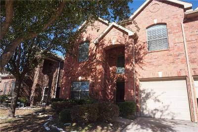 McKinney Single Family Home For Sale: 3208 Hoover Drive