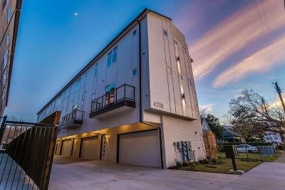 Dallas Condo For Sale: 4218 Roseland Avenue #102