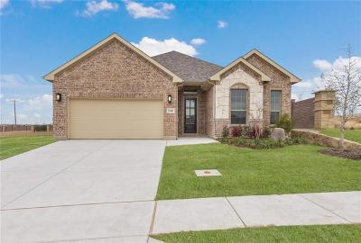 Flower Mound Single Family Home For Sale: 11600 Cedar Grove