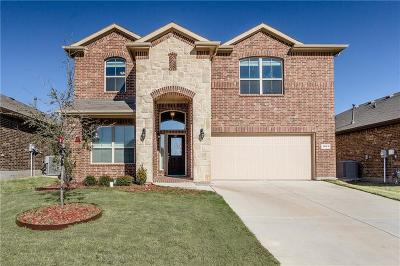 Fort Worth Single Family Home For Sale: 1933 Capulin Road