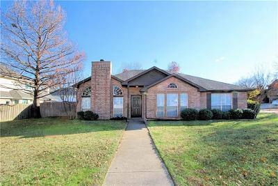 Flower Mound Residential Lease For Lease: 2500 Brown Drive