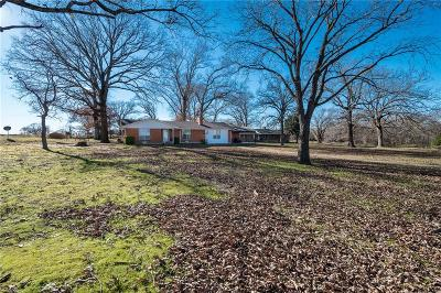 Grand Saline TX Single Family Home For Sale: $168,900