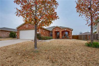 Forney Single Family Home For Sale: 213 Cornell Drive